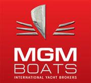 MGM Boats Ltd