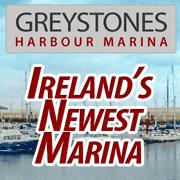 Greystones Marina