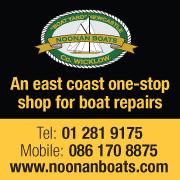 Noonan Boats