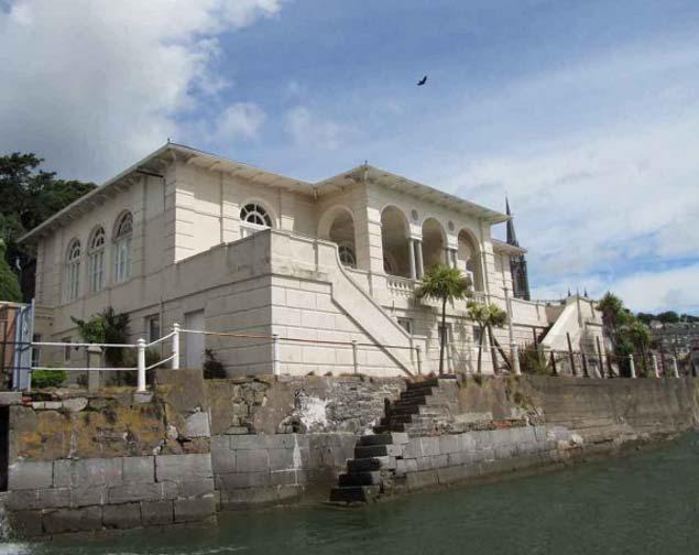 Cobh - Wikipedia