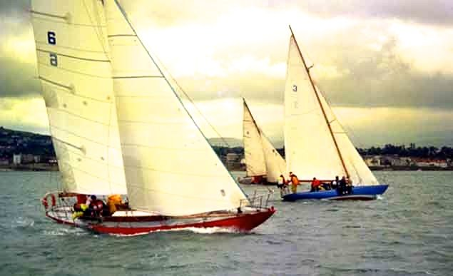 6 dublin bay 24s racing6