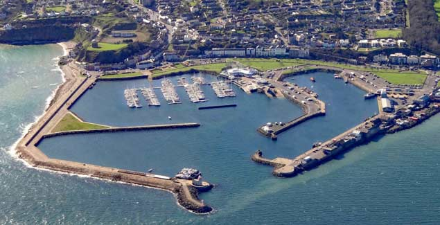 7 howth aerial7