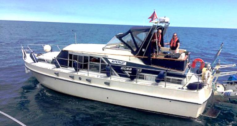 Volvo Ocean Race News