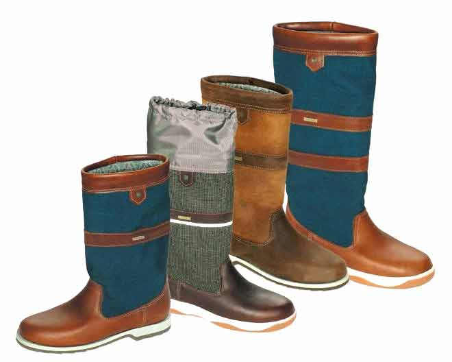 Dubarry boots3