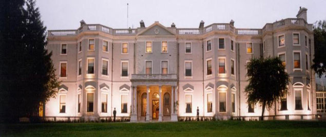 Farmleigh floodlit3