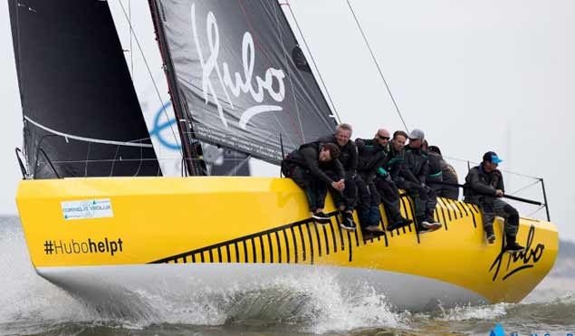 Hubo UK Sails