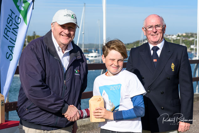 Irish sailing youth prizes2
