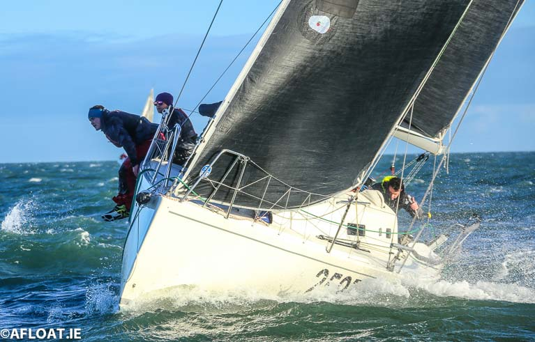 J97 Windjammer 1654
