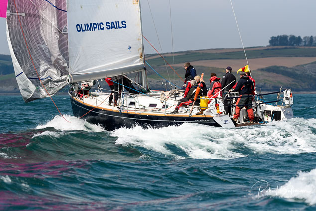 Kinsale Yacht club league12