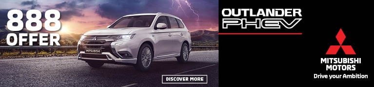 Outlander PHEV 888 Offer Afloat.ie 767x180px