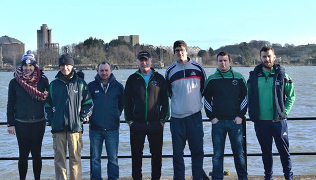 Passage West Rowing Club Committee