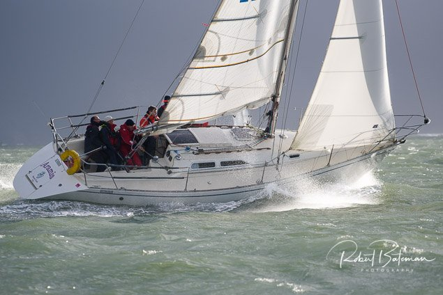 RCYC Winter Yacht day21