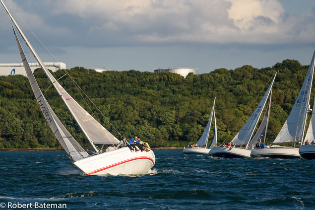 Royal Cork Yachts 30013