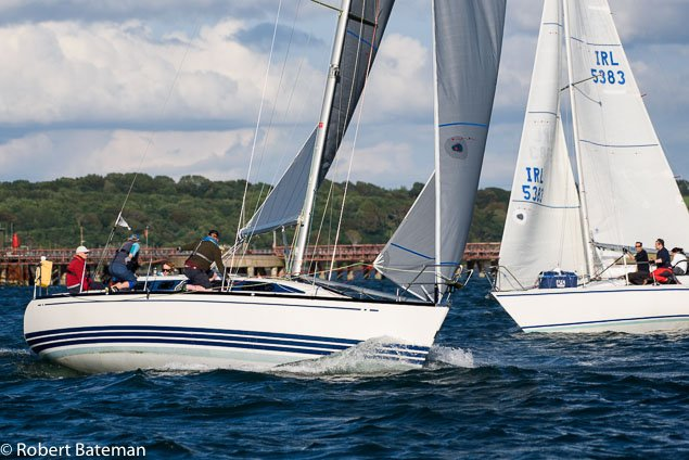Royal Cork Yachts 30020