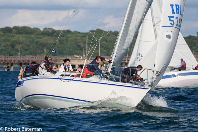 Royal Cork Yachts 30021