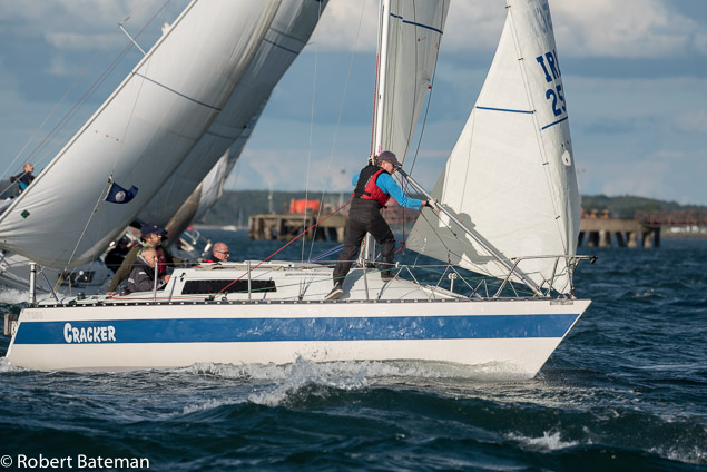 Royal Cork Yachts 30022