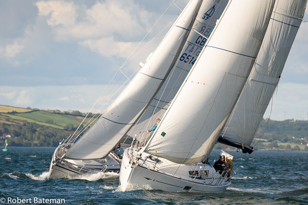 Royal Cork Yachts 30023
