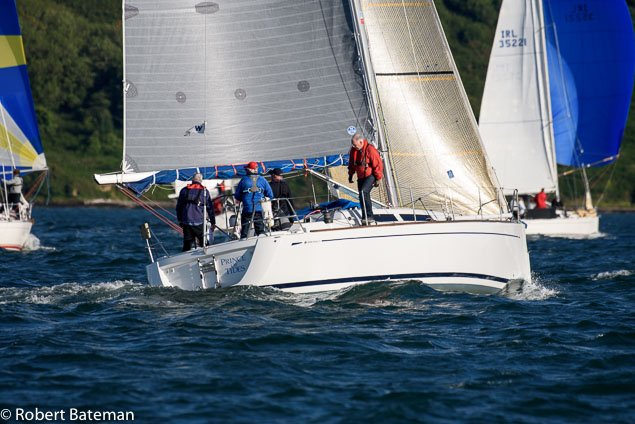 Royal Cork Yachts 30024