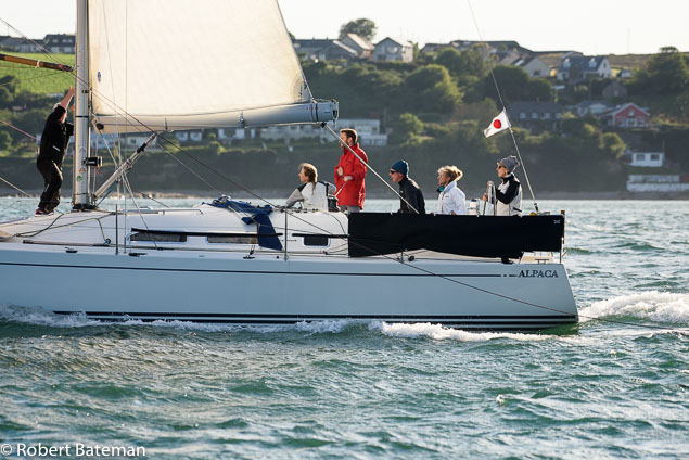 Royal Cork Yachts 30028
