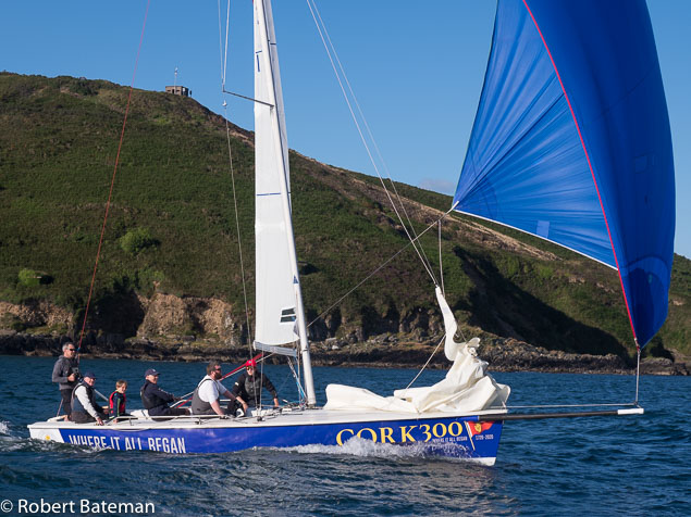 Royal Cork Yachts 3006