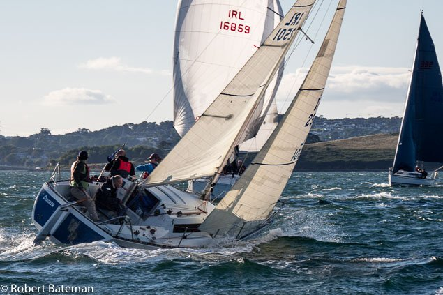 Royal Cork Yachts 3008