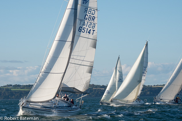 Royal Cork Yachts 3009