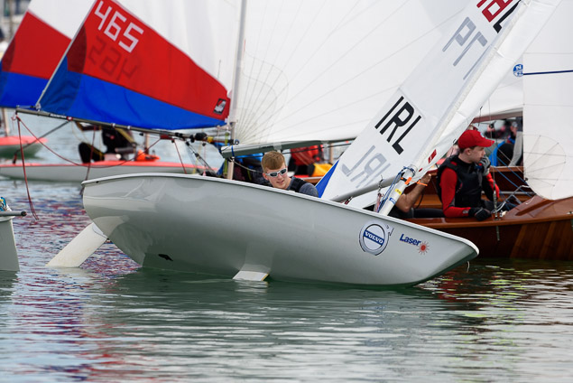 Royal cork dinghy 10001