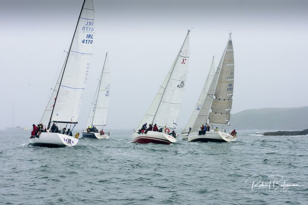 Sovereigns Cup white sails1