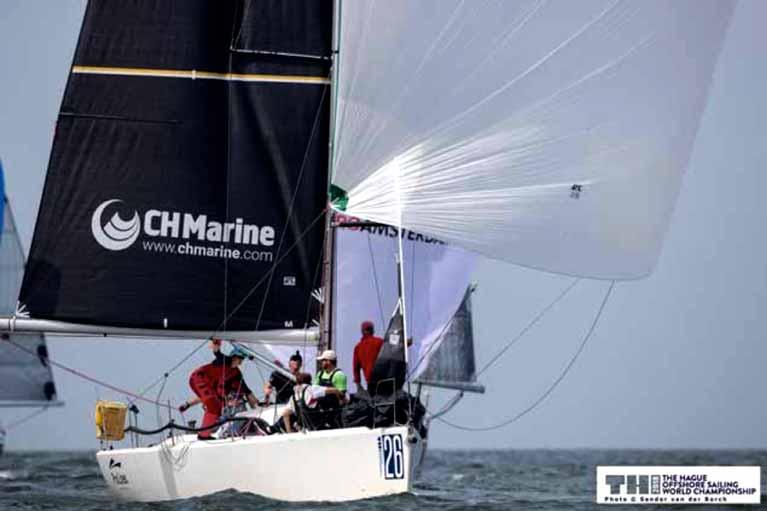 UK sails 5