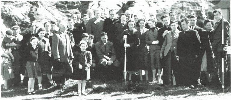 WSC 1953 turning first sod3
