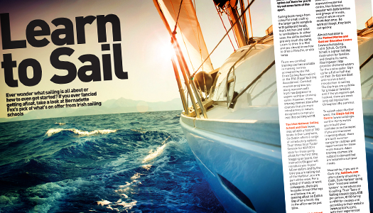 afloatannual learntosail