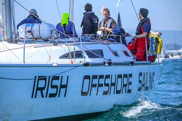Irish offshore sailing 4459