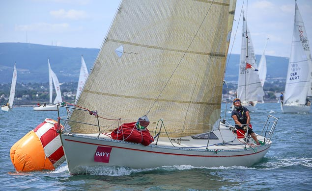 Nationsl Yacht club regatta 3148