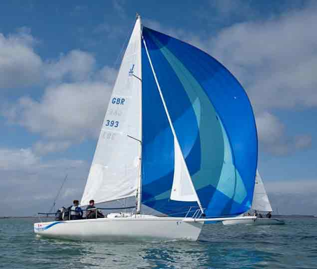 Quest j80 howth6