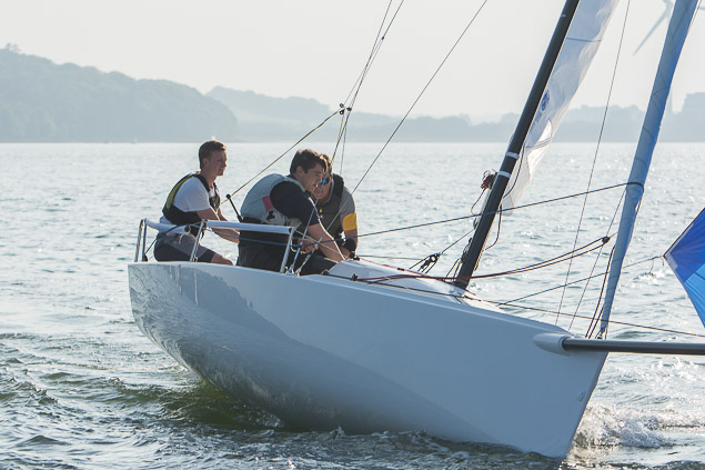 RCYC June Yacht Race1