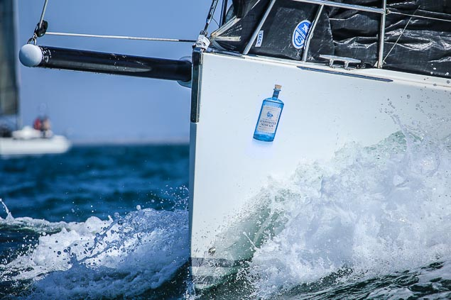 RIYC Regatta Gunpowder Gin 3249