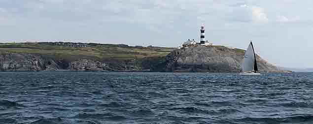 Rockabill VI old Head kinsale