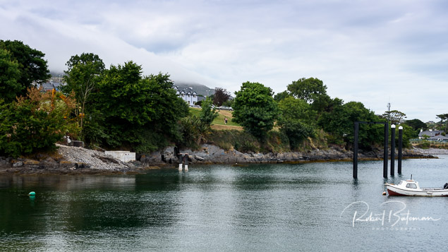 Schull harbour north pontoon1
