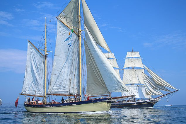 Tall Ship Maybe 3261