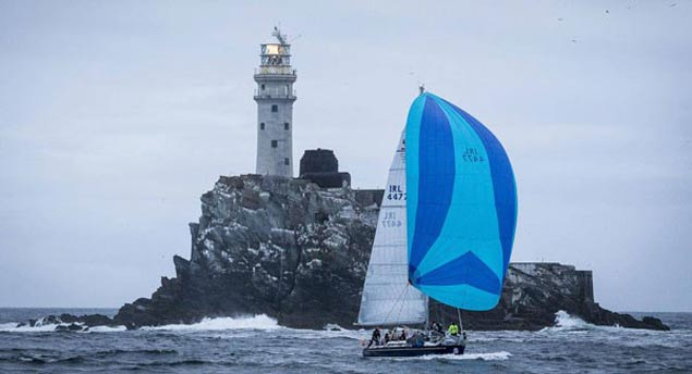 beaufort at fastnet5