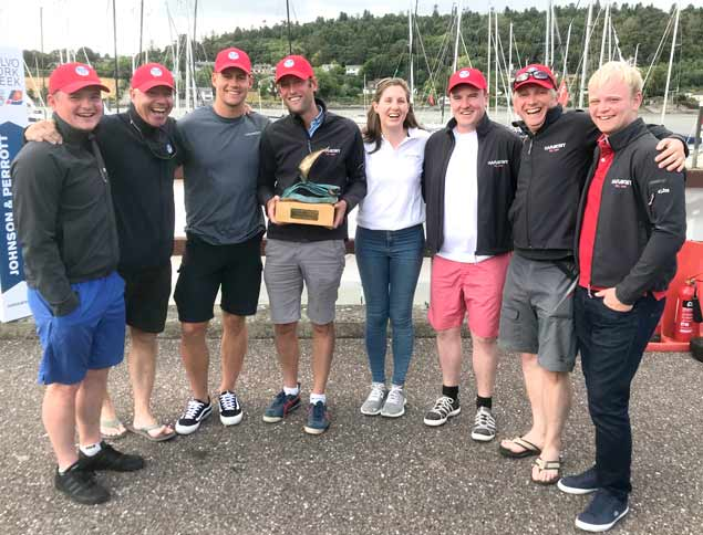 cork week harbour race winners18