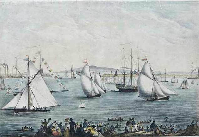 kingstown 1828 regatta6