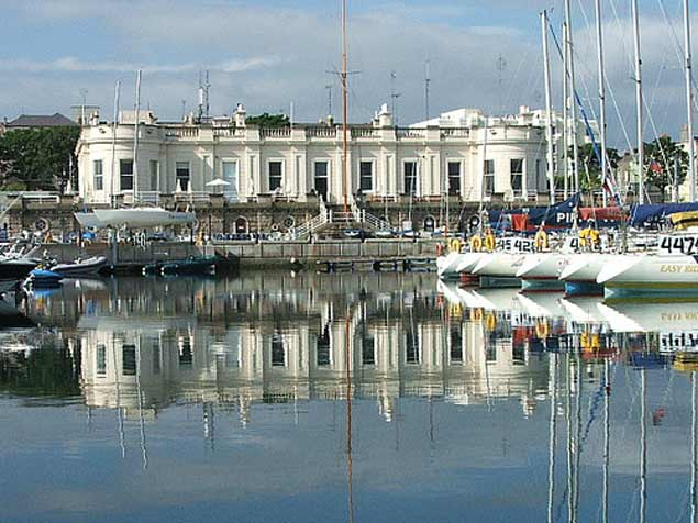 royal irish yacht club2