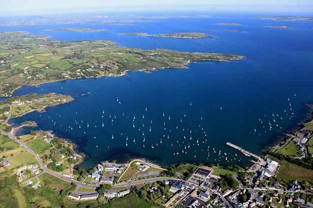 schull harbour aerial4