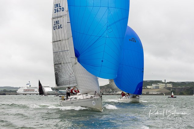 cobh Blackrock yacht race3