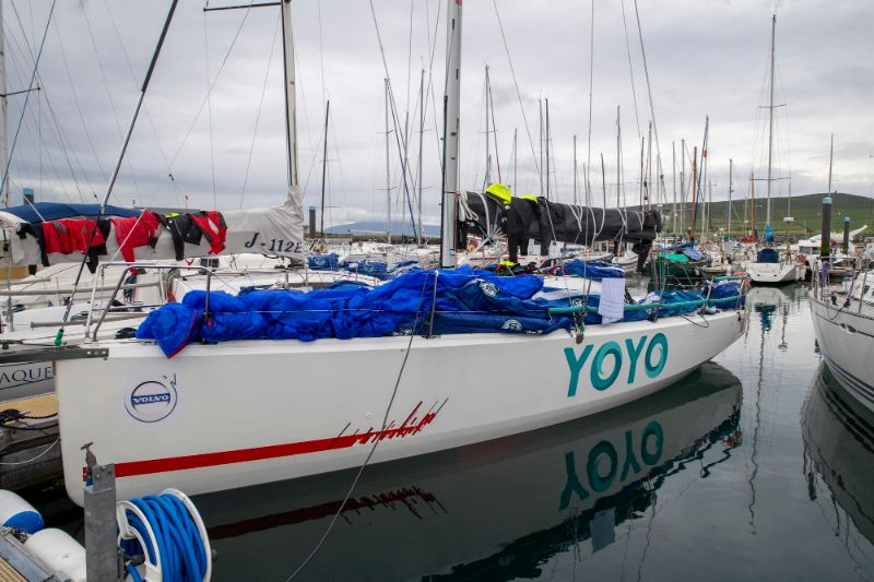 Dun Laoghaire to Dingle race 21 1