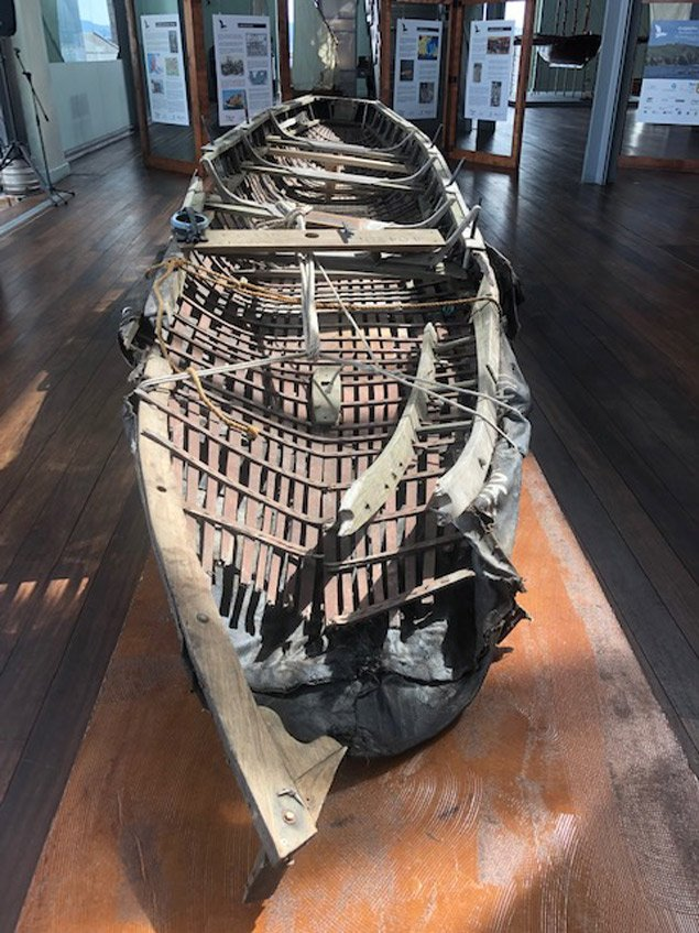 Gobnait Currach