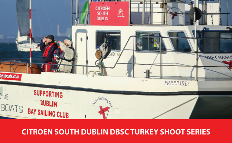 turkey shoot dbsc1