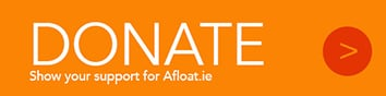 Please show your support for Afloat by donating