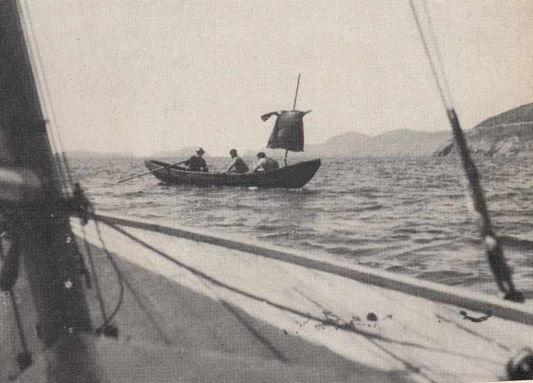 durward currach14